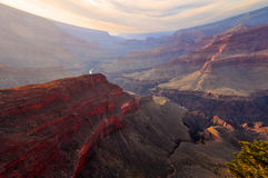 Grand Canyon Arizona Stock Foto