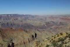 Grand Canyon Arizona Immagini Stock Libere da Diritti