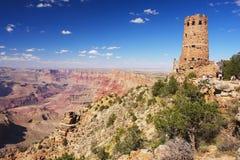 Grand Canyon, Arizona Lizenzfreies Stockbild