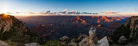 Grand Canyon, Arizona lizenzfreies stockfoto