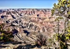 Grand Canyon Arizona Royalty Free Stock Photos