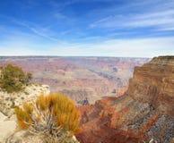 Grand Canyon, Arizona. Splendid vast view of the Grand Canyon, Arizona stock photos