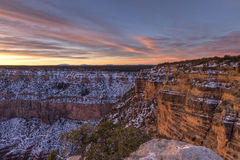Grand Canyon, Arizona 9 Royalty Free Stock Photos