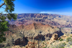 Grand Canyon Royalty Free Stock Photo