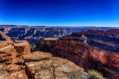 The Grand Canyon Arizona Royalty Free Stock Image