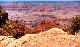 Grand Canyon Arizona Royalty Free Stock Photography