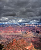 Grand Canyon Arizona Royalty Free Stock Photo