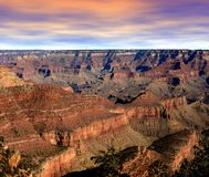 Grand Canyon Arizona stock images