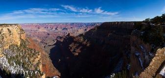 Grand Canyon, Arizona, U.S.A. Fotografia Stock Libera da Diritti