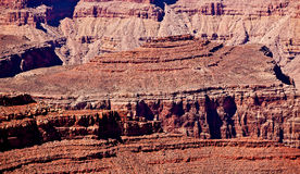 Grand Canyon, Arizona, USA Stock Photography