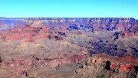 Grand Canyon, Arizona, USA stock footage