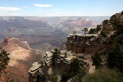 Grand Canyon, Arizona, USA Stock Images