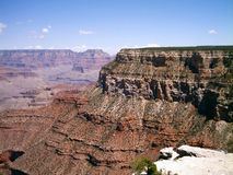 Grand Canyon, Arizona, USA Lizenzfreie Stockfotos