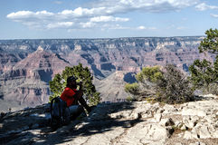 Grand Canyon Arizona USA Royalty Free Stock Images