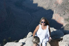 Grand Canyon Arizona USA Royalty Free Stock Photo