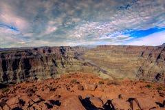 The Grand Canyon Arizona Stock Photography