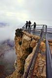 Grand Canyon aucun de gare Photographie stock libre de droits
