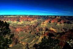 Free Grand Canyon Blue Sky Stock Image - 10598351
