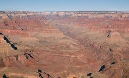 Grand Canyon, California, Stati Uniti Immagine Stock Libera da Diritti