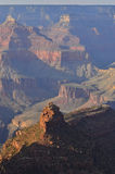 Grand Canyon Color Stock Photos