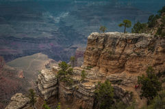 Grand Canyon. Colorado colorful nature amazing Royalty Free Stock Photos