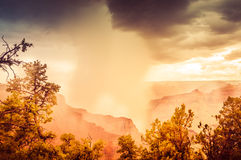Grand Canyon. Colorado colorful nature amazing Stock Photos