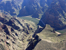 Grand Canyon and Colorado River Stock Photos