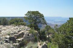 Grand Canyon Of The Colorado River. South Kaibab Trailhead. Geological formations. June 22, 2017. Grand Canyon, Arizona, USA. EEUU Royalty Free Stock Photo
