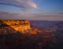 Grand Canyon Dawn Stock Photos