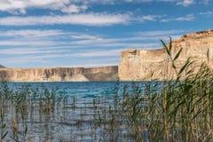 Grand Canyon de Afeganistão Fotografia de Stock