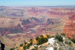 Free Grand Canyon Desert View Royalty Free Stock Photo - 2416425