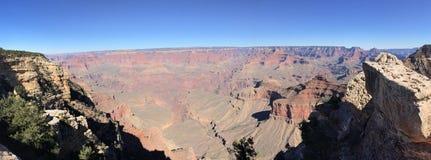 Grand Canyon di stupore Fotografie Stock Libere da Diritti