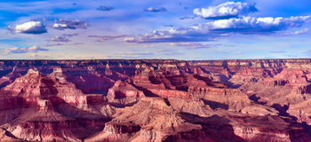 Grand Canyon Royalty Free Stock Photography
