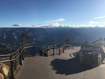 Grand Canyon experience stock photos