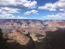 Grand Canyon. Views royalty free stock photos