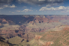 Grand Canyon, Grandview-Punt, Arizona stock fotografie