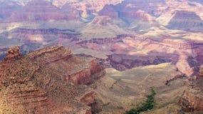 Grand Canyon hermoso Imagenes de archivo