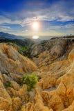 Grand Canyon in hong kong Stock Images