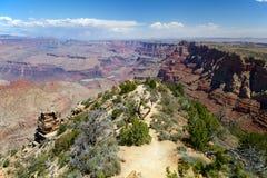 Grand Canyon I Stockfoto