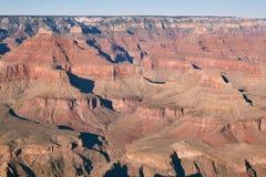 Grand Canyon, Kalifornien, Vereinigte Staaten Lizenzfreie Stockfotos