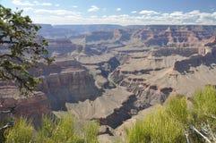 Grand Canyon Landscape Stock Photography