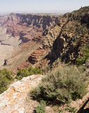 Grand Canyon landscape Royalty Free Stock Image