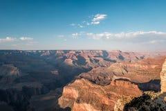 Grand Canyon landscape. Arizona, USA Royalty Free Stock Photography