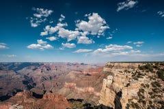 Grand Canyon landscape. Arizona, USA Royalty Free Stock Image