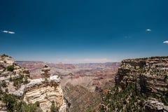 Grand Canyon landscape. Arizona, USA Stock Images