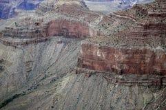 Grand canyon landscape, Arizona, USA Royalty Free Stock Images