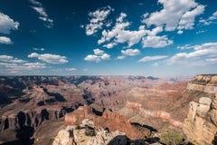 Grand Canyon landscape. Arizona, USA Stock Image