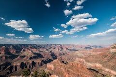 Grand Canyon landscape. Arizona, USA Stock Photography
