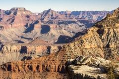Grand Canyon landscape Stock Image