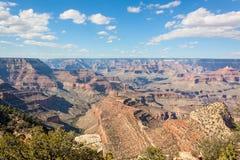 Grand Canyon Landscape South Rim Stock Image
